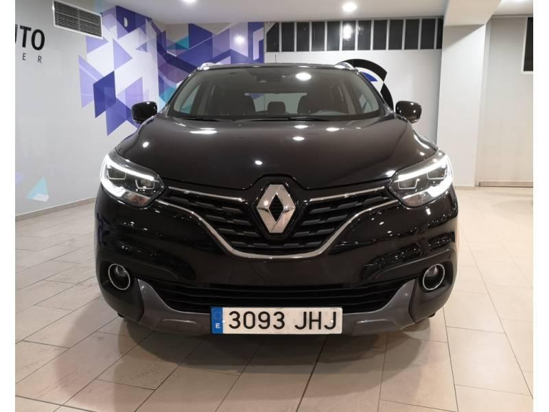 Renault Kadjar dCi 130 ZEN