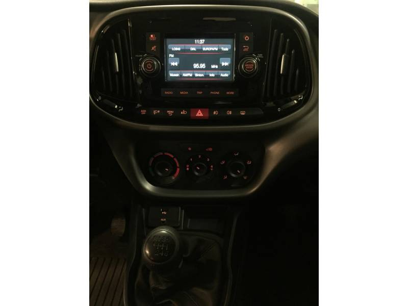 Fiat Doblò Panorama   1.6 Multijet 90cv E5+ Easy