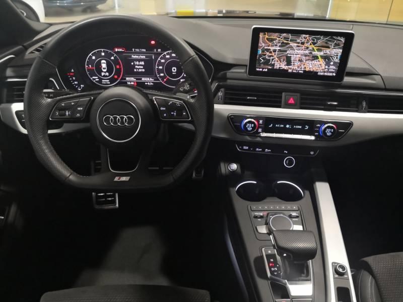 Audi A5 2.0 TDI 140kW S tronic Sportback sport