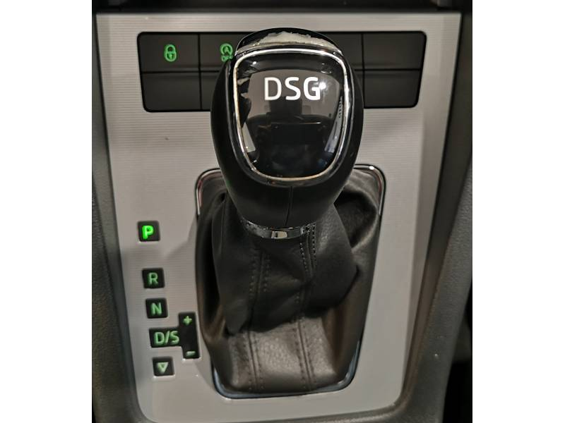 Skoda Octavia Combi 2.0 TDI CR 150cv DSG Elegance