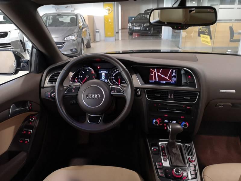 Audi A5 Cabrio 2.0 TDI 177cv Aut. -
