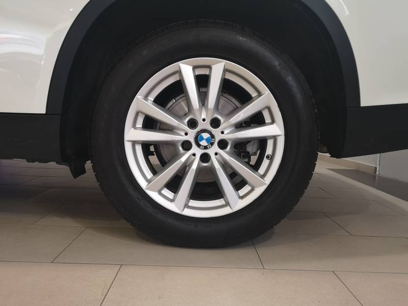 BMW X5 xDrive25D xDrive25D