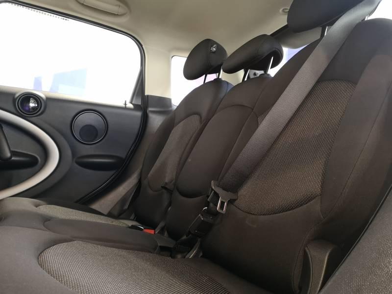 Mini Countryman 1.6   Auto Cooper