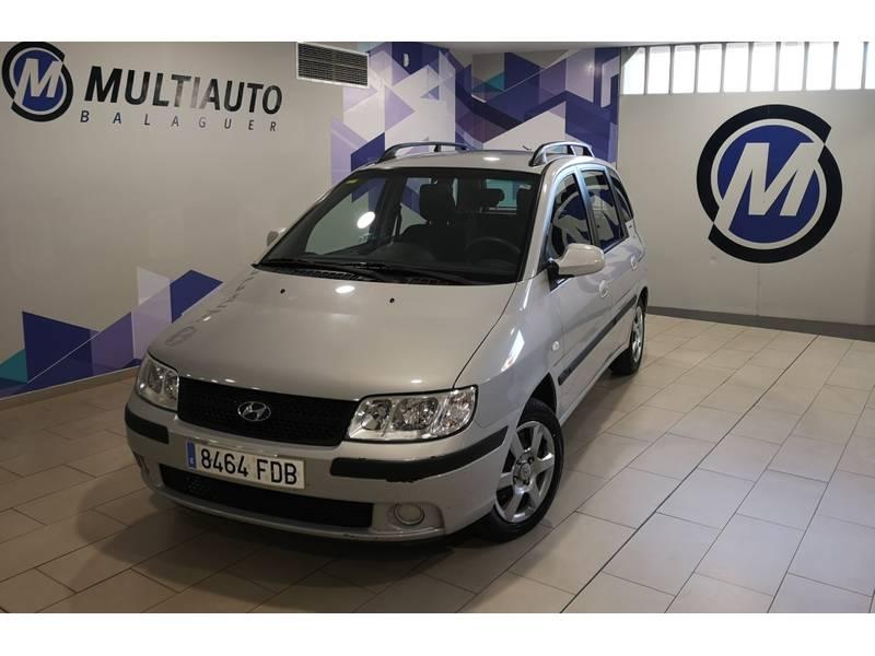 Hyundai Matrix 1.5 CRDi  110cv