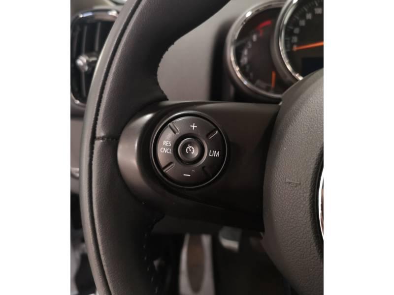 Mini Mini 5 PUERTAS automático COOPER