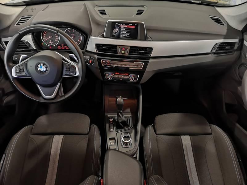 BMW X1 A xDrive20d