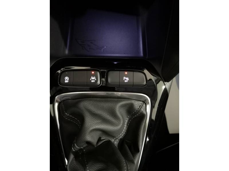 Opel Corsa 1.2T  74kW (100CV) F Elegance