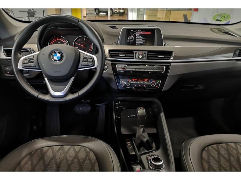 BMW X1 sDrive18d XLINE