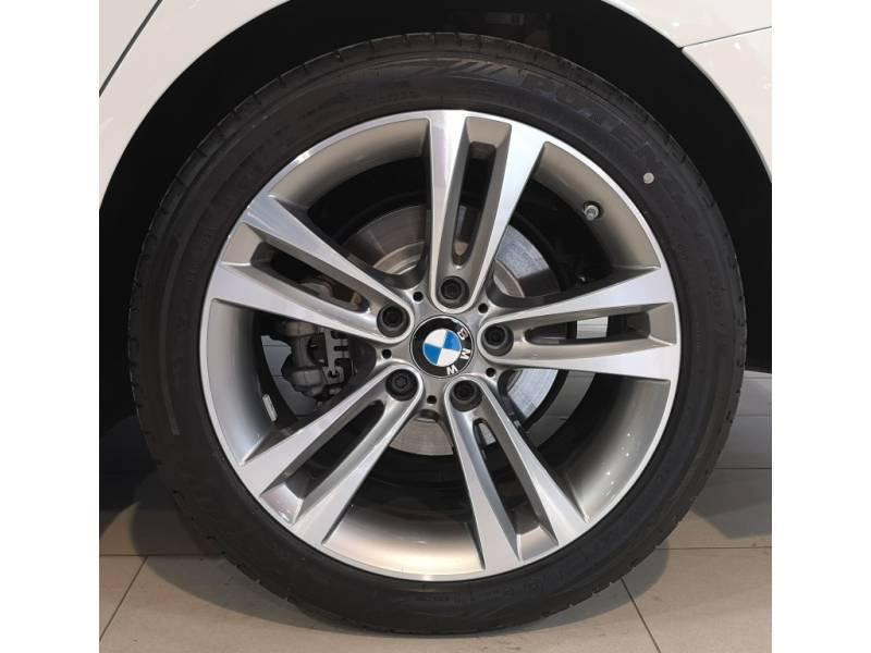 BMW Serie 3 320d -