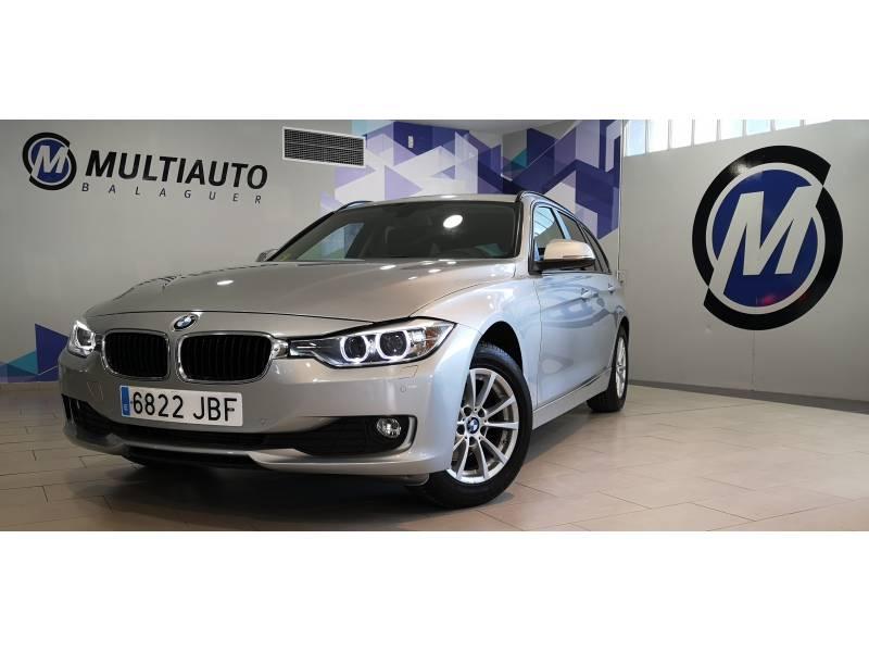 BMW Serie 3 Auto Touring 318d
