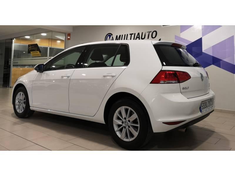 Volkswagen Golf 1.6 TDI BMT Edition