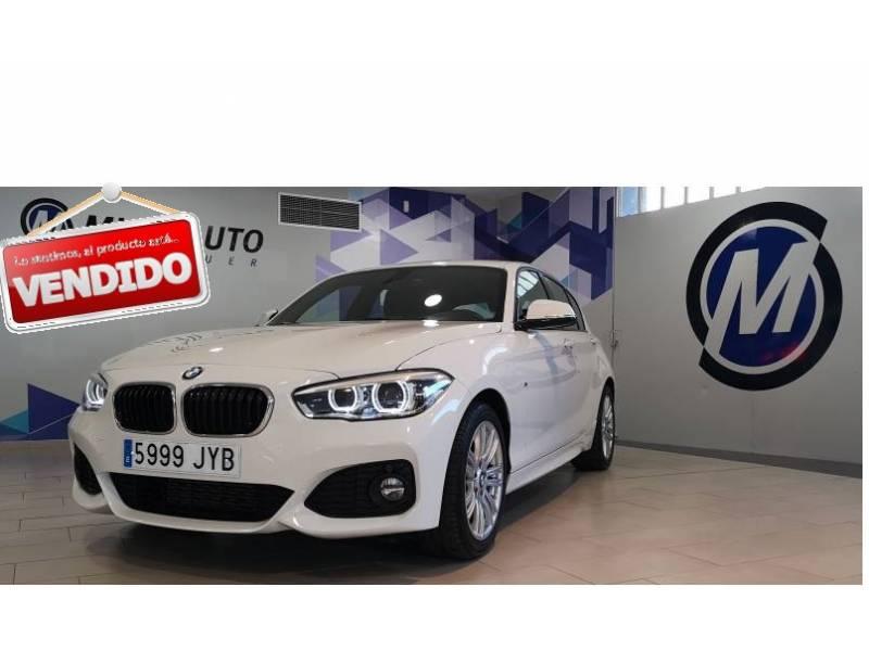 BMW Serie 1 116d M NEW MODEL 2017