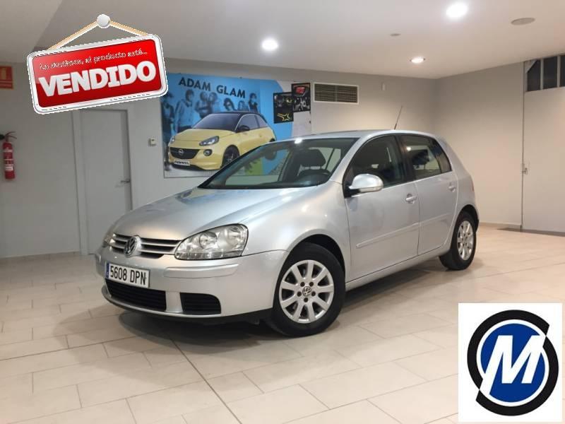 Volkswagen Golf 1.9 TDI