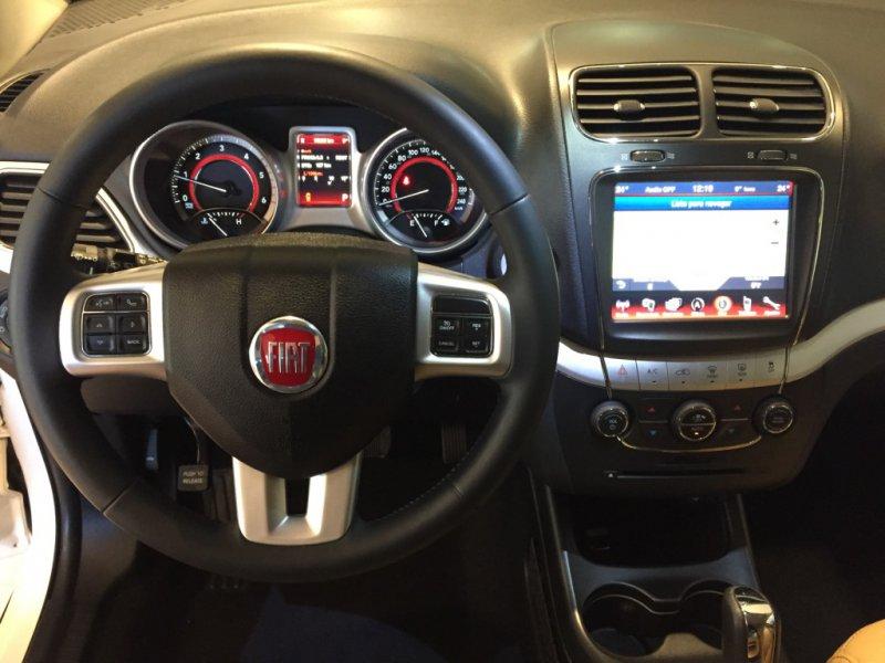 Fiat Freemont AWD 2.0 16v 170cv Diésel auto. Lounge