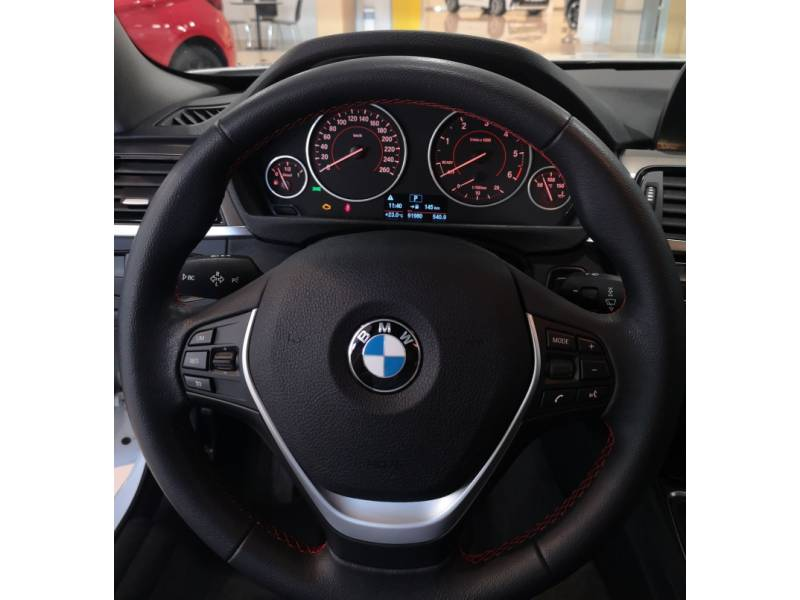 BMW Serie 4 420d Gran Coupe -