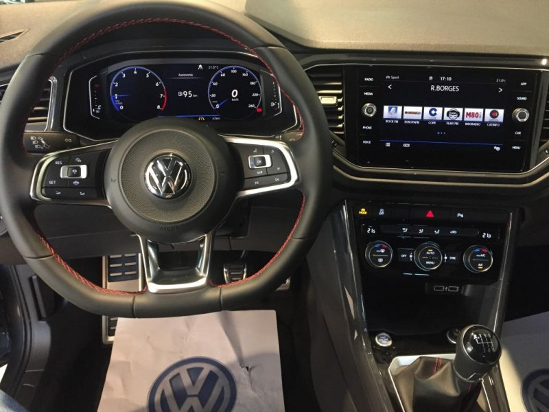 Volkswagen T-Roc 1.0 TSI 85kW (115CV) Sport