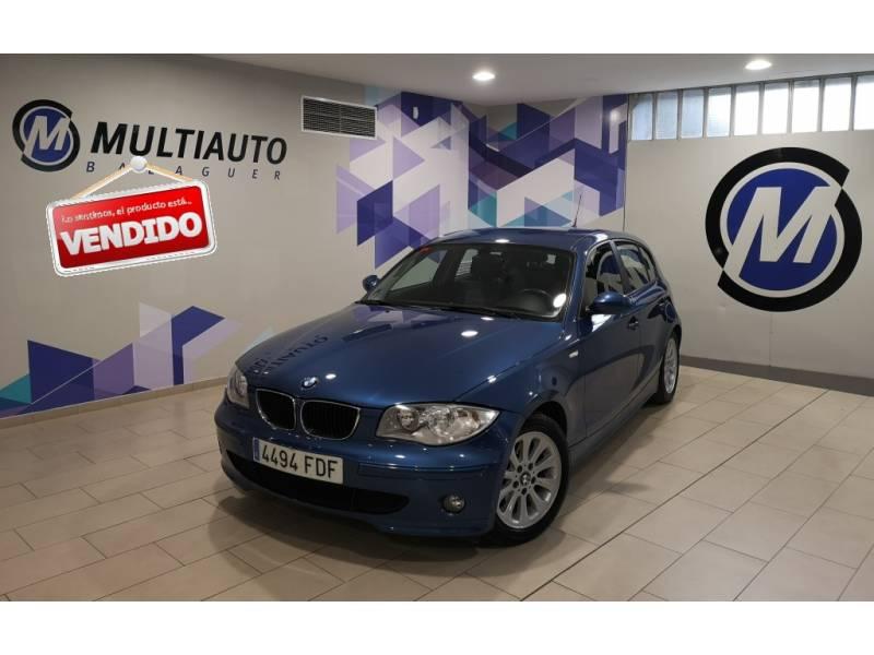 BMW Serie 1 116i 116i