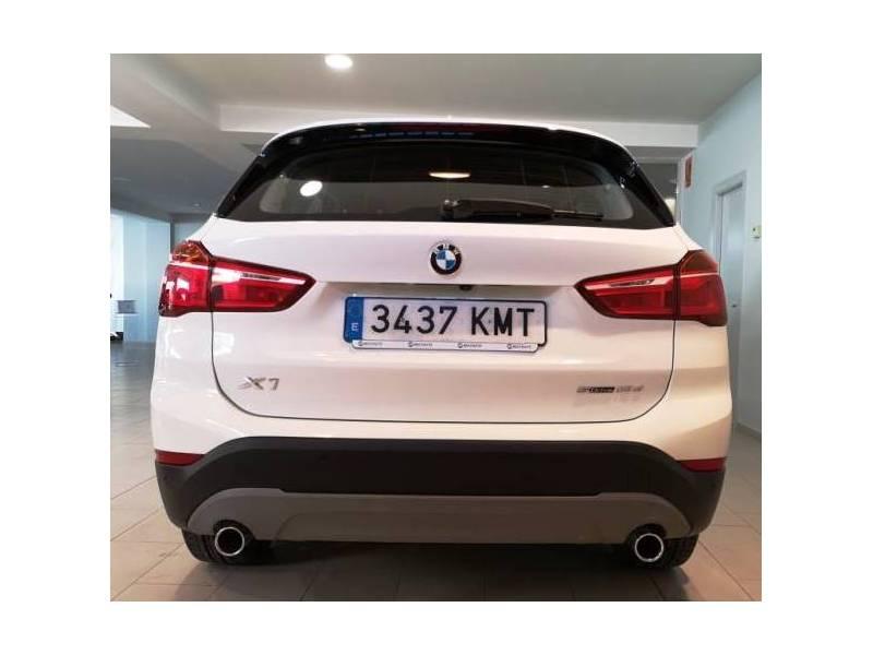 BMW X1 sDrive18da sDrive18d