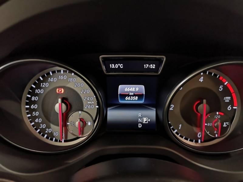 Mercedes-Benz Clase GLA GLA 220 CDI Style