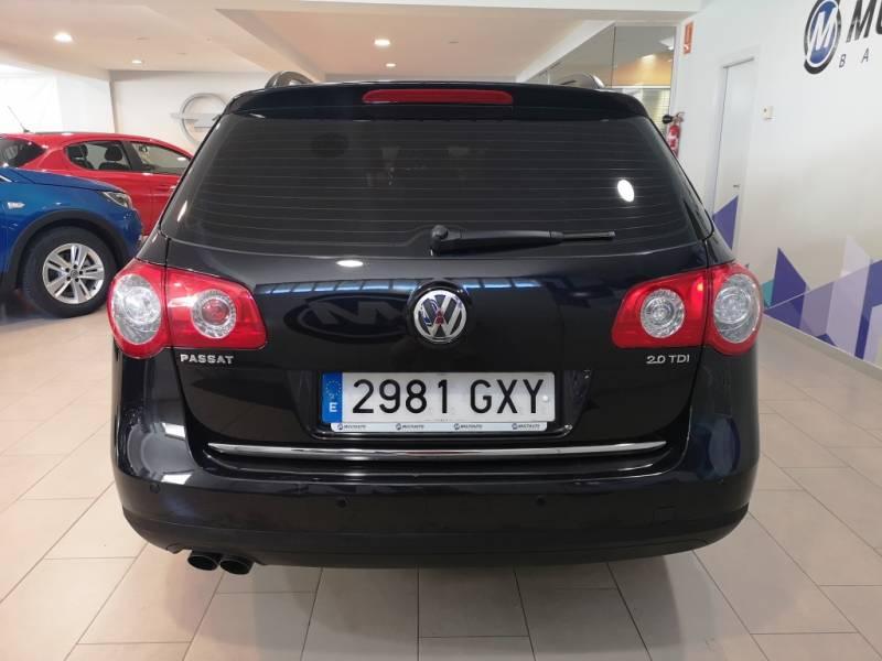 Volkswagen Passat Variant 2.0 TDI 140cv DPF Edition