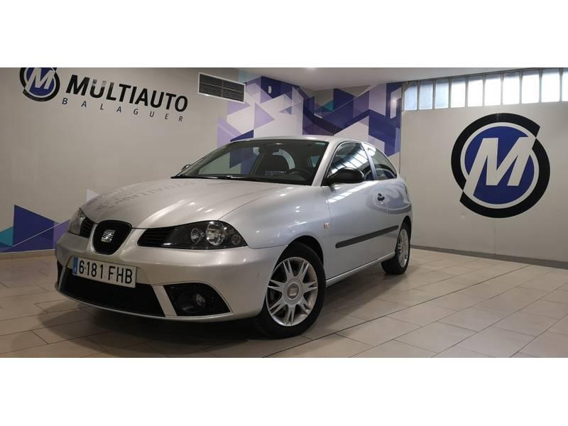 SEAT Ibiza 1.4 TDI 70 CV