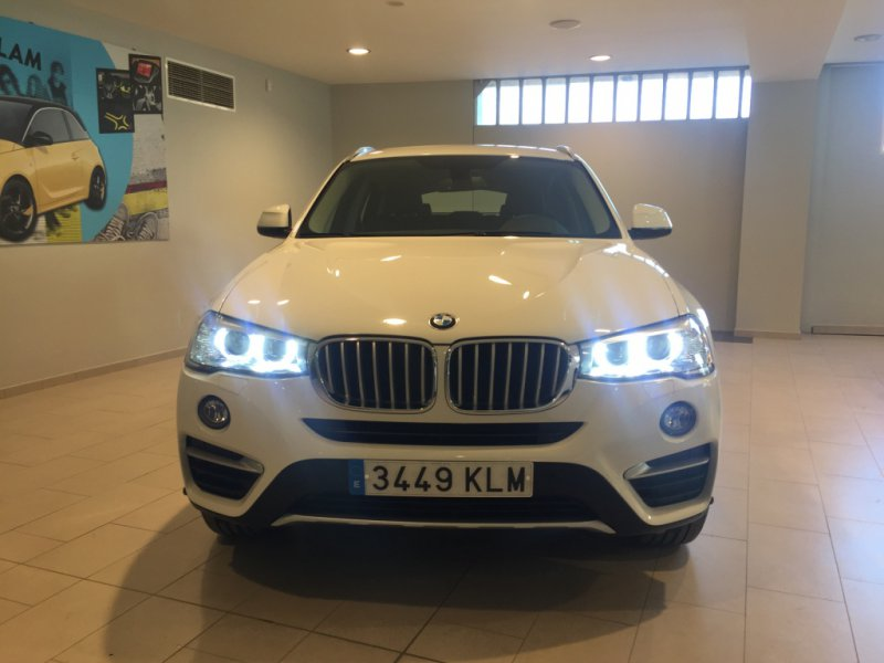 BMW X4 xDrive20d X-LINE NEW MODEL