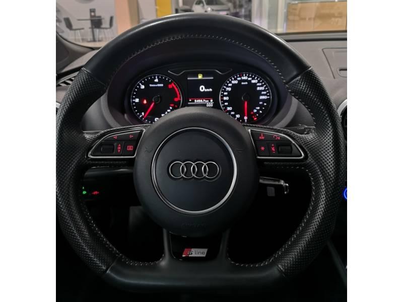 Audi A3 Sportb 1.6 TDI 110 clean d S line edit S line edition