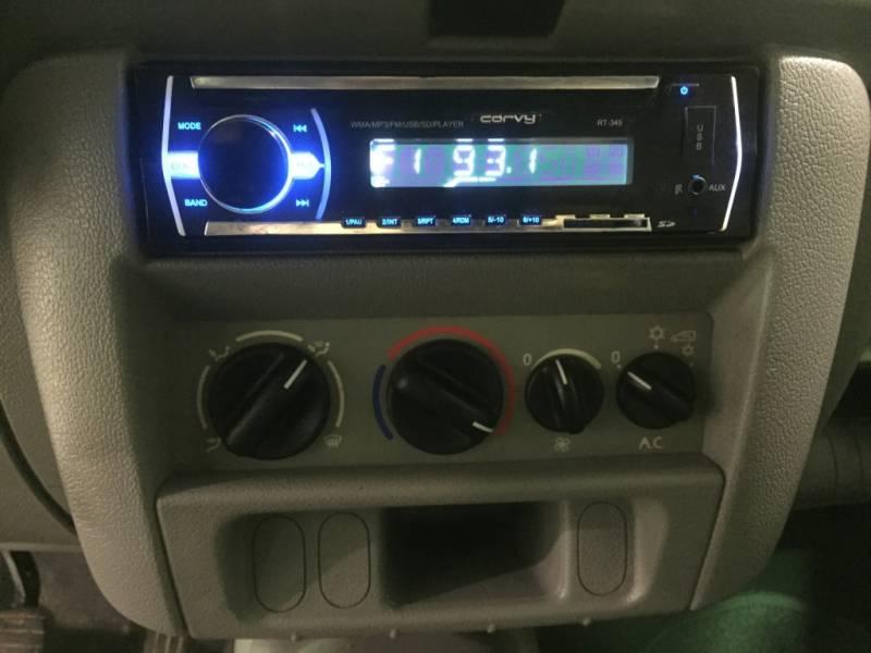 Renault Kangoo Furgón 1.5 DCI 60 CV