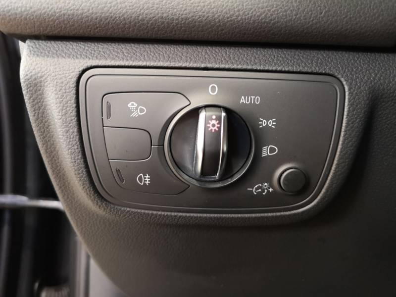 Audi A6 Avant 2.0 TDI 190CV ultra S tro Advanced Advanced edition