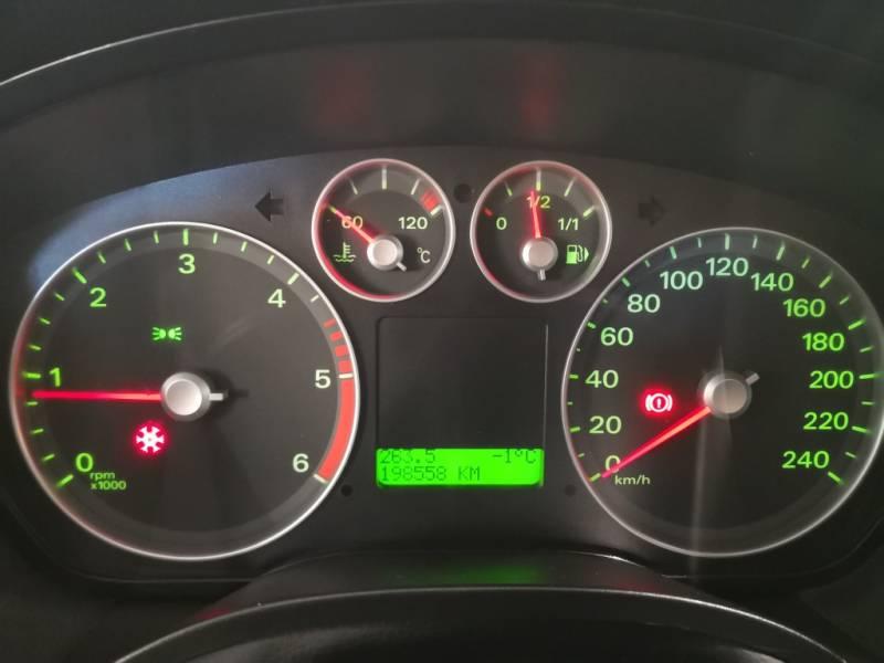 Ford Focus C-Max 1.8 TDCi 115cv Trend