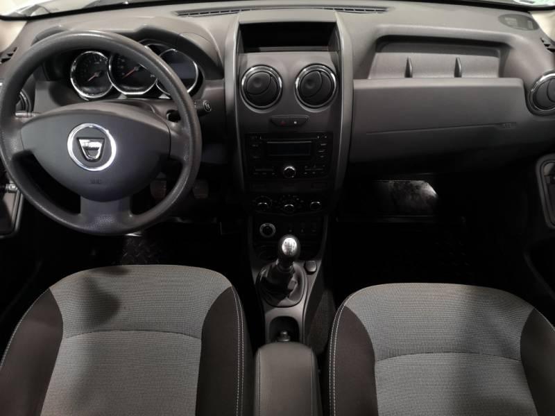 Dacia Duster dCi 110 4X4 EU6 Ambiance