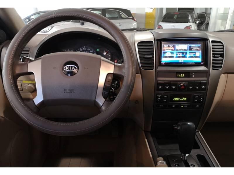 KIA Sorento 2.5 CRDi   AWD EX