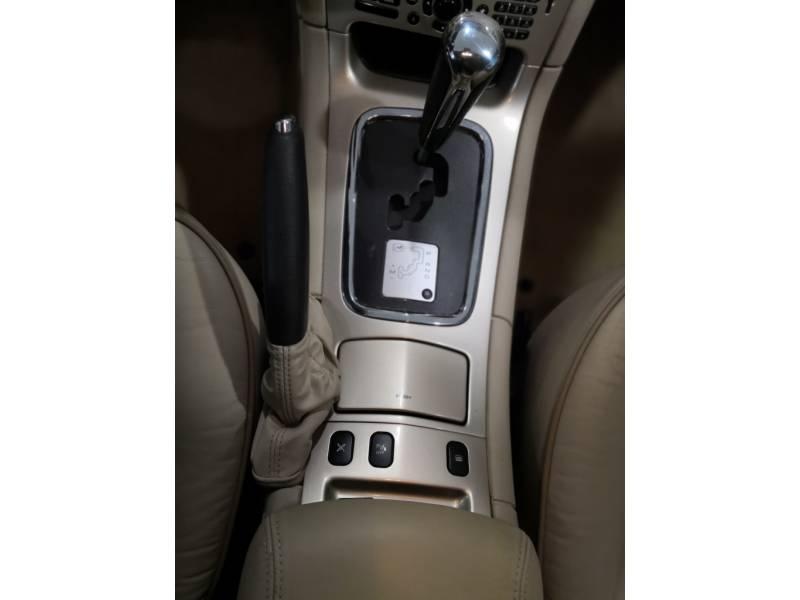 Peugeot 607 2.9 V6 211 Cv Automático