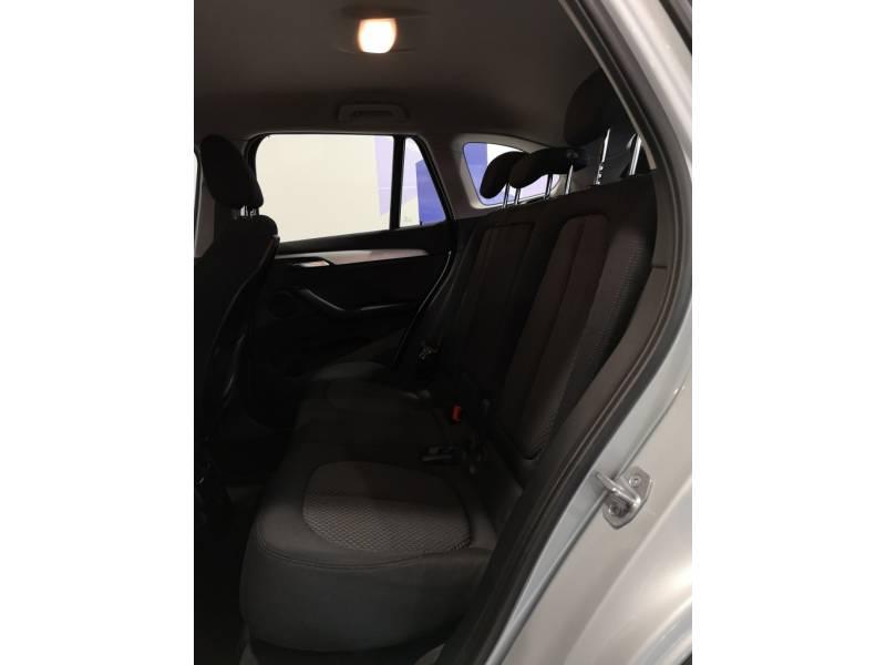 BMW X1 sDrive18dA -