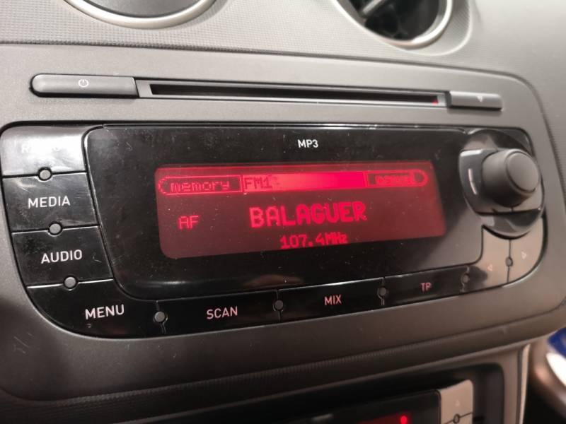 SEAT Ibiza SC 1.9 TDI 105CV 3P -