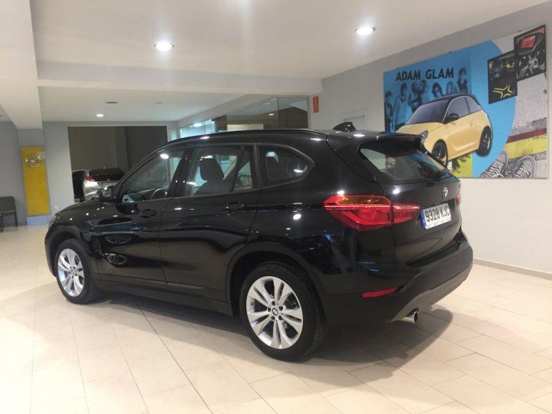 BMW X1 XDrive18 DA XDRIVE