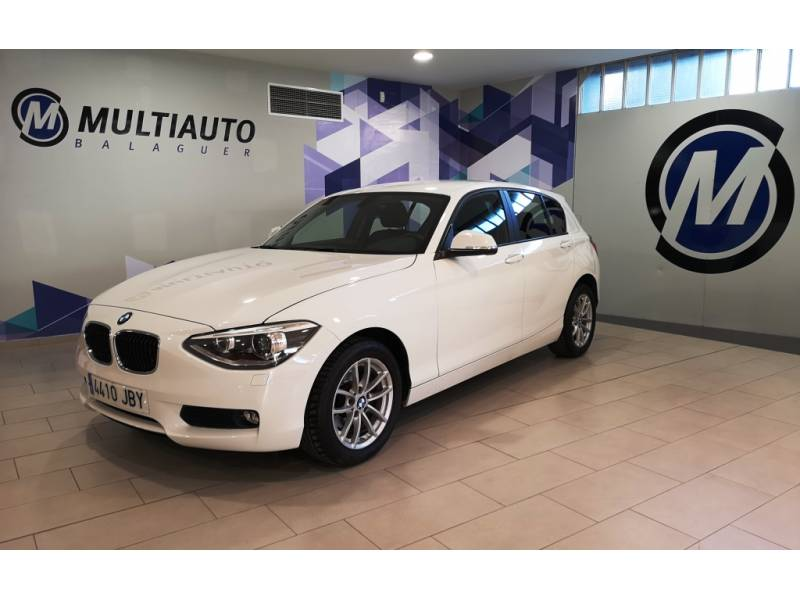 BMW Serie 1 116d Essential Plus Edition