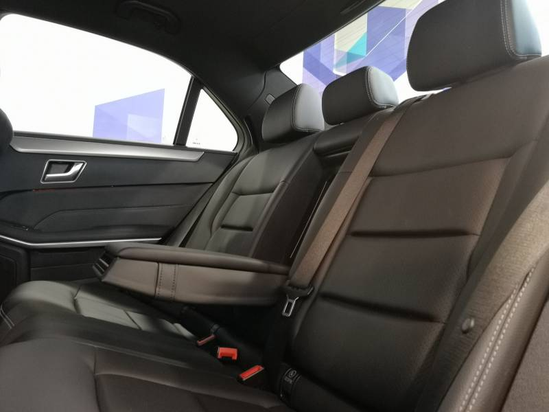 Mercedes-Benz Clase E E 220 BlueTEC BE Edition Avantgarde Plus