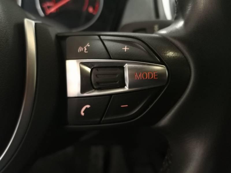 BMW Serie 1 116d automatico -