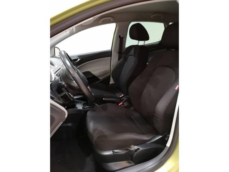 SEAT Ibiza 1.9 TDI 100cv Reference