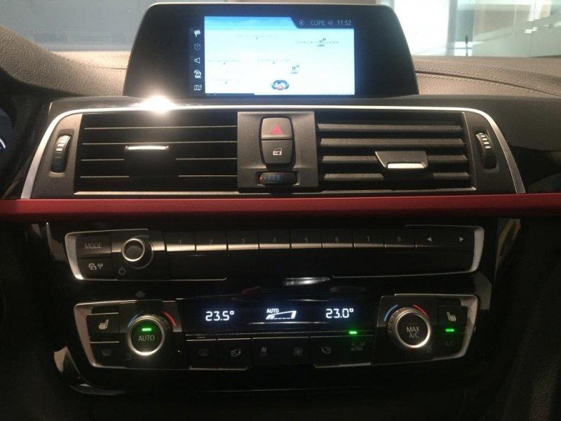 BMW Serie 3 320i -SPORT NEW MODEL