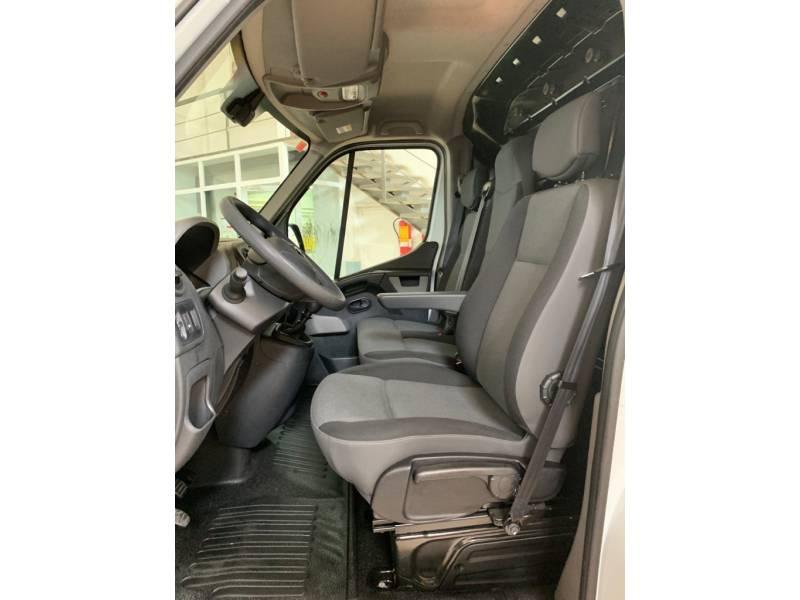 Nissan NV400 2.3dCi 110   L1H1 3300 FWD COMFORT