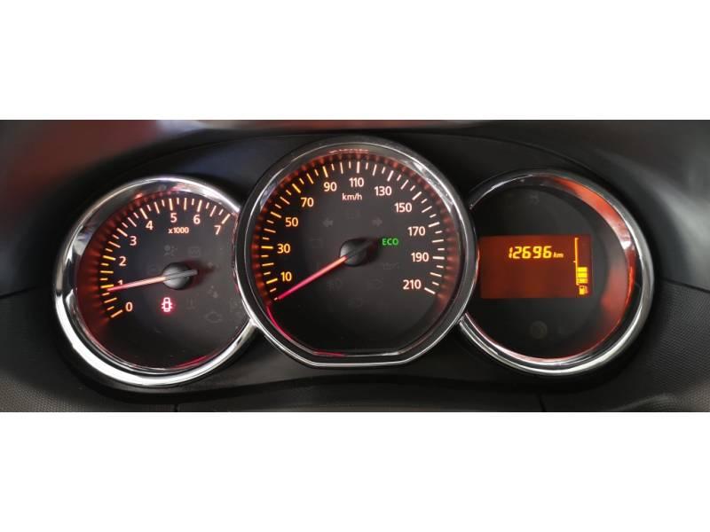 Dacia Duster 2013 dCi 110 (4X4) Laureate
