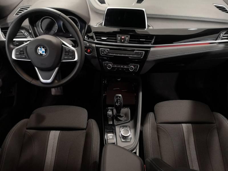BMW X2 sDrive18iA 140CV Automatico -