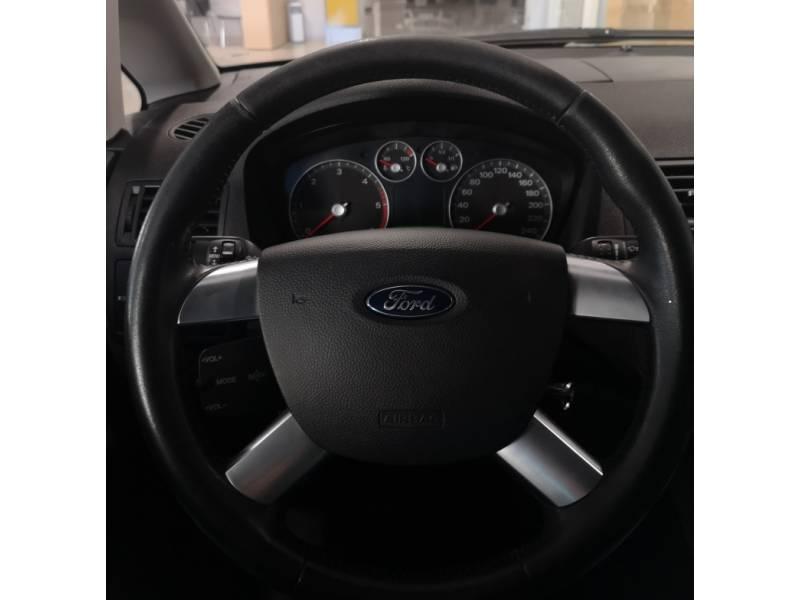 Ford Focus C-Max 1.6 TDCi Trend