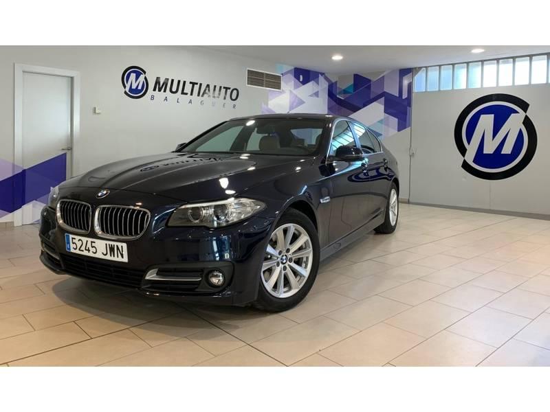 BMW Serie 5 520dA -