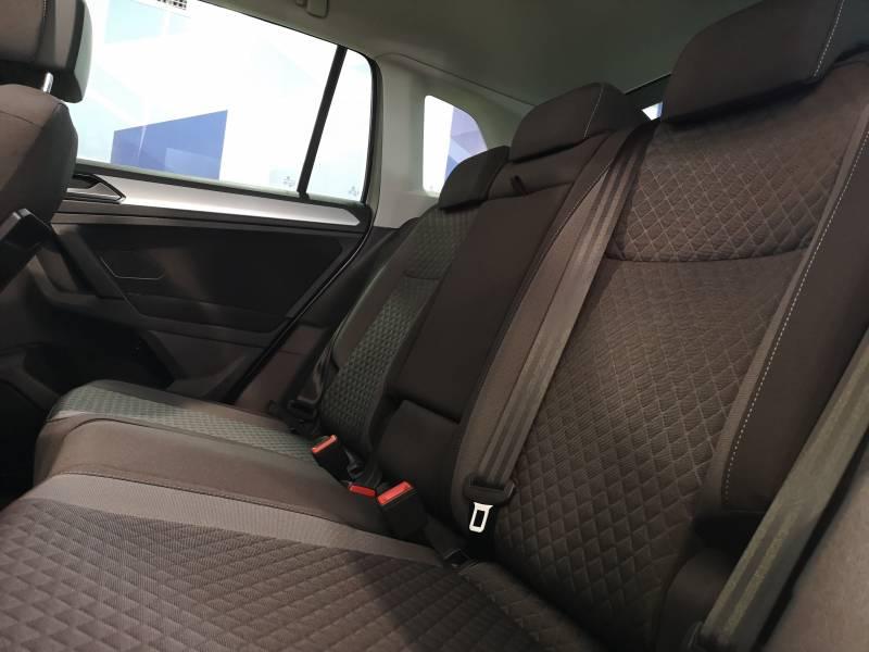 Volkswagen Tiguan 1.4 TSI 110kW (150CV) 4Mot DSG Tech&Go
