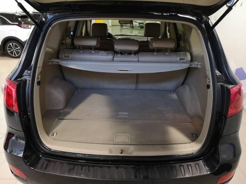 Hyundai Santa Fe 2.2 CRDi VGT Style 5 plazas STYLE