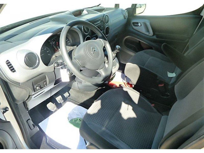 Citroën Berlingo 1.6 HDi 90 SX Multispace