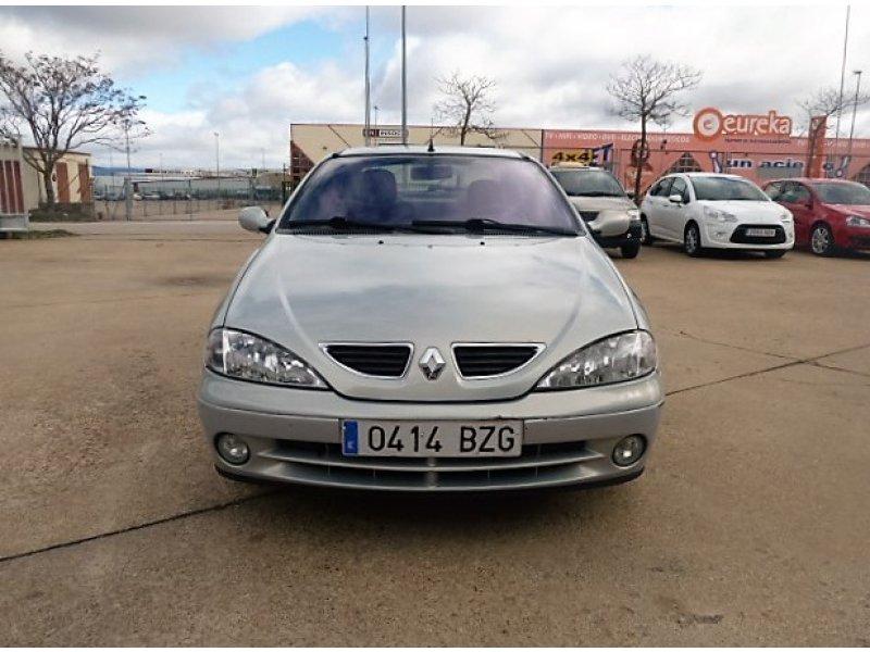 Renault Mégane COUPE 1.9DCI DYNAMIQUE